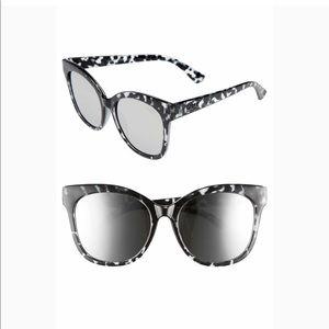 "c9f4bee340b Quay Australia Accessories - QUAY Australia ""Its My Way"" Oversized  Sunglasses"